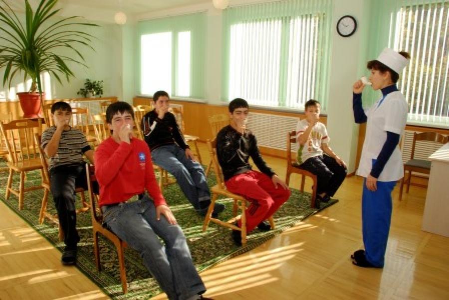 Медсестра палатная должностная инструкция